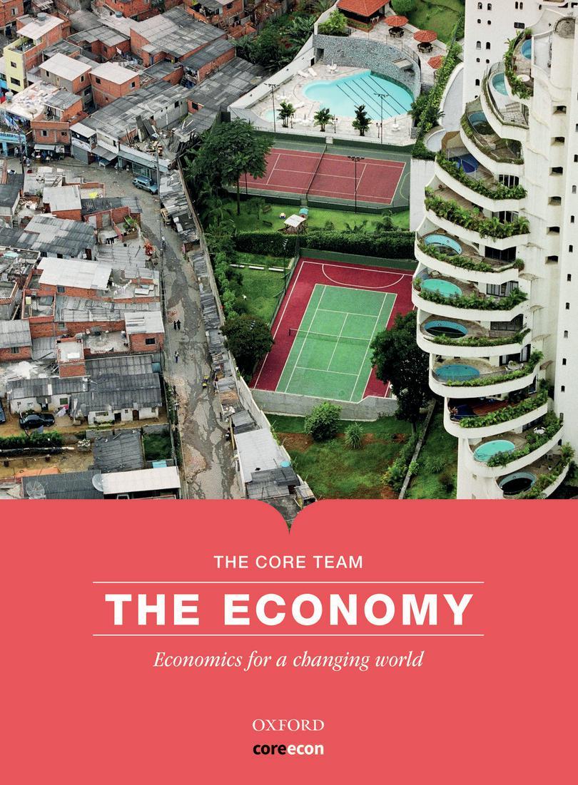 The Economy: Glossary