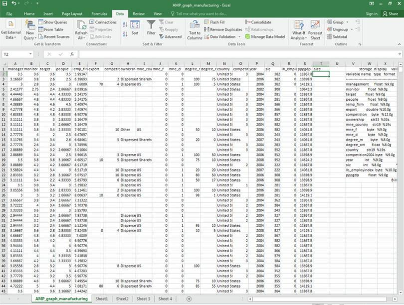 How to use Excel's IF function.