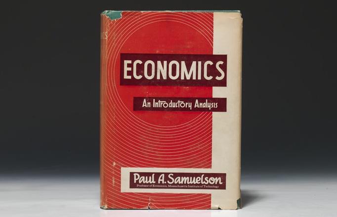 Samuelson Econ