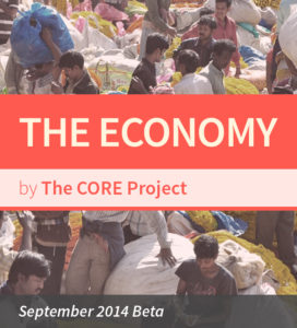 The Economy cover
