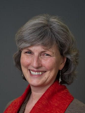 Professor Teresa Healy
